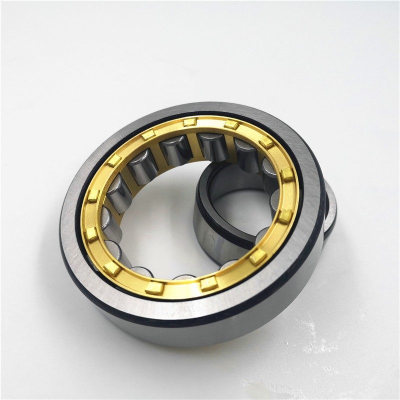 FAG NJ203-E-TVP2-C3  Cylindrical Roller Bearings