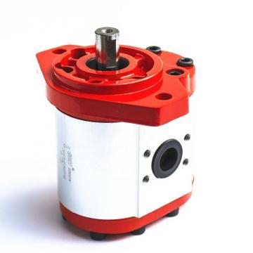 TOKYO KEIKI SQP21-21-7-1BB-18 Double Vane Pump