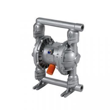 TOKYO KEIKI SQP43-60-25-86AB-18 Double Vane Pump