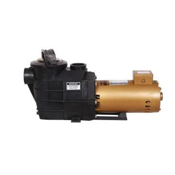 TOKYO KEIKI SQP321-21-10-3-86CCC-18 SQP Series Triple Vane Pump