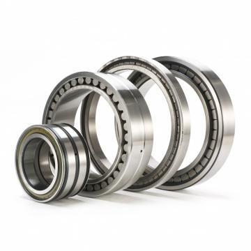1.772 Inch | 45 Millimeter x 2.953 Inch | 75 Millimeter x 2.52 Inch | 64 Millimeter  SKF 7009 CD/P4AQBCA  Precision Ball Bearings