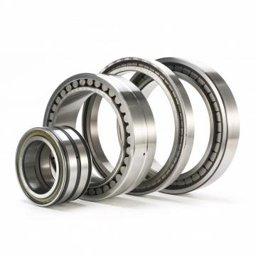 AMI CUCFL211C  Flange Block Bearings