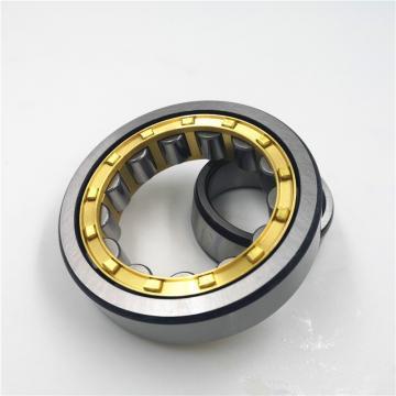 1.25 Inch | 31.75 Millimeter x 2 Inch | 50.8 Millimeter x 1.093 Inch | 27.762 Millimeter  SKF GEZ 104 TE-2RS  Spherical Plain Bearings - Radial