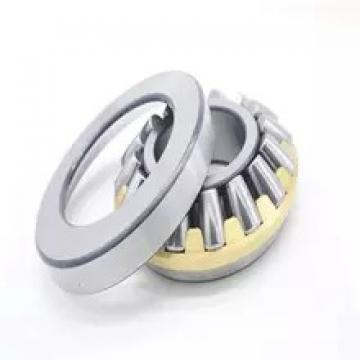 0.787 Inch | 20 Millimeter x 2.047 Inch | 52 Millimeter x 0.591 Inch | 15 Millimeter  CONSOLIDATED BEARING QJ-304 P/6  Precision Ball Bearings