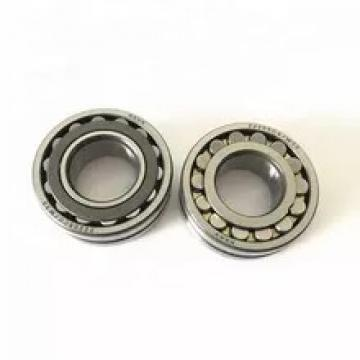3.543 Inch | 90 Millimeter x 7.48 Inch | 190 Millimeter x 2.52 Inch | 64 Millimeter  NTN NU2318EG15  Cylindrical Roller Bearings