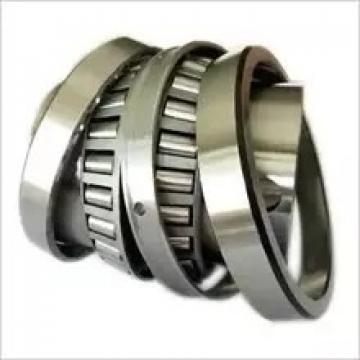 1.181 Inch | 30 Millimeter x 2.165 Inch | 55 Millimeter x 2.047 Inch | 52 Millimeter  SKF 7006 CE/HCP4AQBCA  Precision Ball Bearings