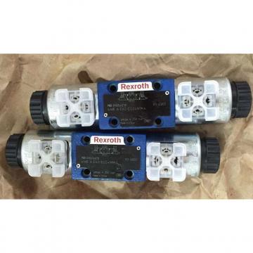 REXROTH Z2DB 10 VC2-4X/200V R900496390 Pressure relief valve