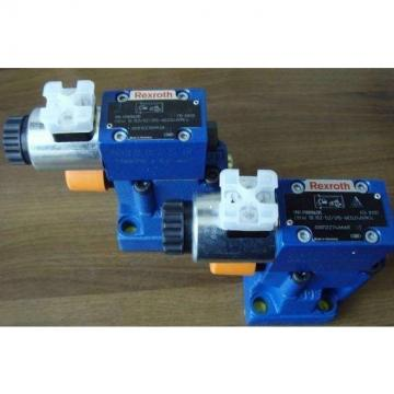 REXROTH 4WE 6 Q6X/EG24N9K4/B10 R900906365 Directional spool valves