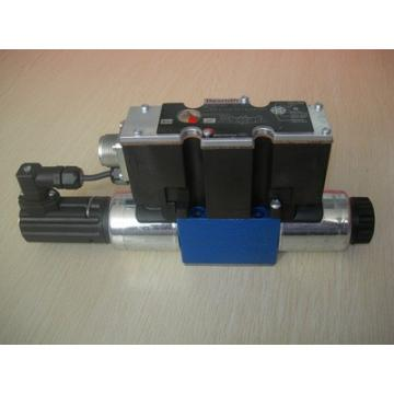 REXROTH 4WE 10 P5X/EG24N9K4/M R901340285 Directional spool valves