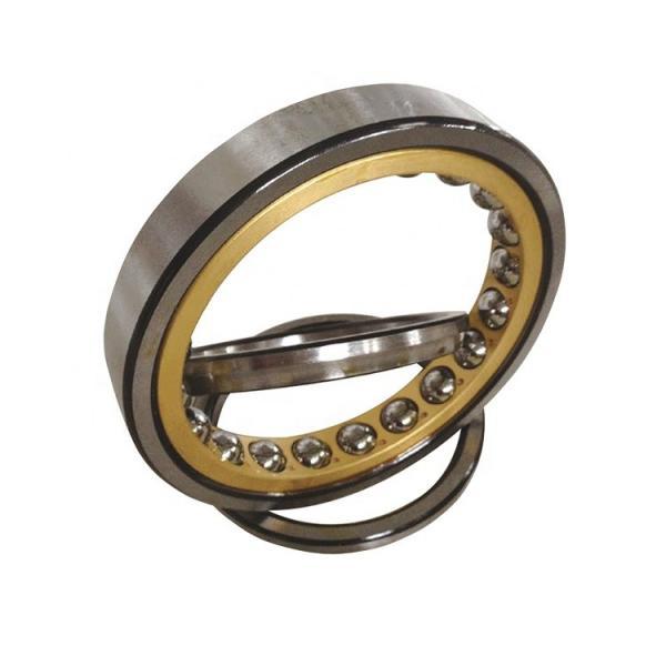 DODGE F4B-SCEZ-100-SH  Flange Block Bearings #2 image